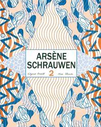 ARSÈNE SCHRAUWEN 2: portada