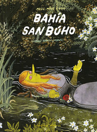 BAHÍA DE SAN BÚHO: portada