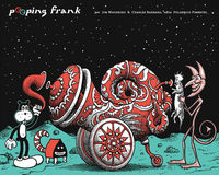 PEEPING FRANK: portada