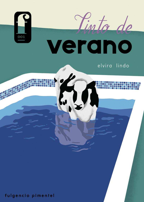TINTO DE VERANO (cartoné): portada