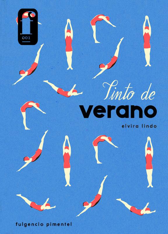 TINTO DE VERANO: portada