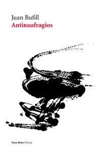 ANTINAUFRAGIOS: portada
