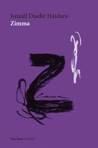 Zimma: portada