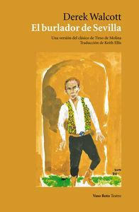 El burlador de Sevilla: portada