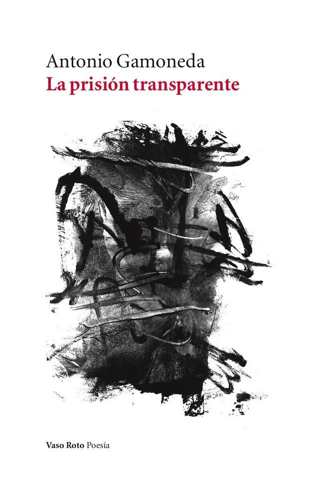 La prisión transparente: portada
