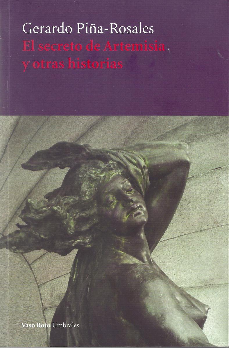 El secreto de Artemisia y otras historias: portada