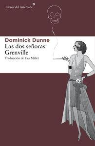 DOS SEÑORAS GRENVILLE, LAS: portada