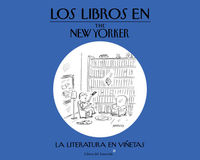 LIBROS EN THE NEW YORKER, LOS: portada