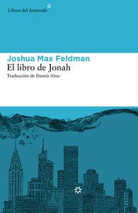 LIBRO DE JONAH, EL: portada