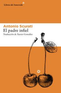 PADRE INFIEL, EL: portada