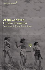 CUATRO HERMANAS - COLECCIÓN DÉCIMO ANIVERSARIO: portada