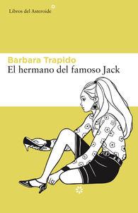 EL HERMANO DEL FAMOSO JACK: portada
