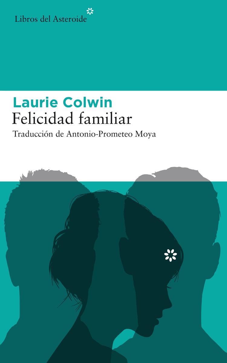 FELICIDAD FAMILIAR: portada