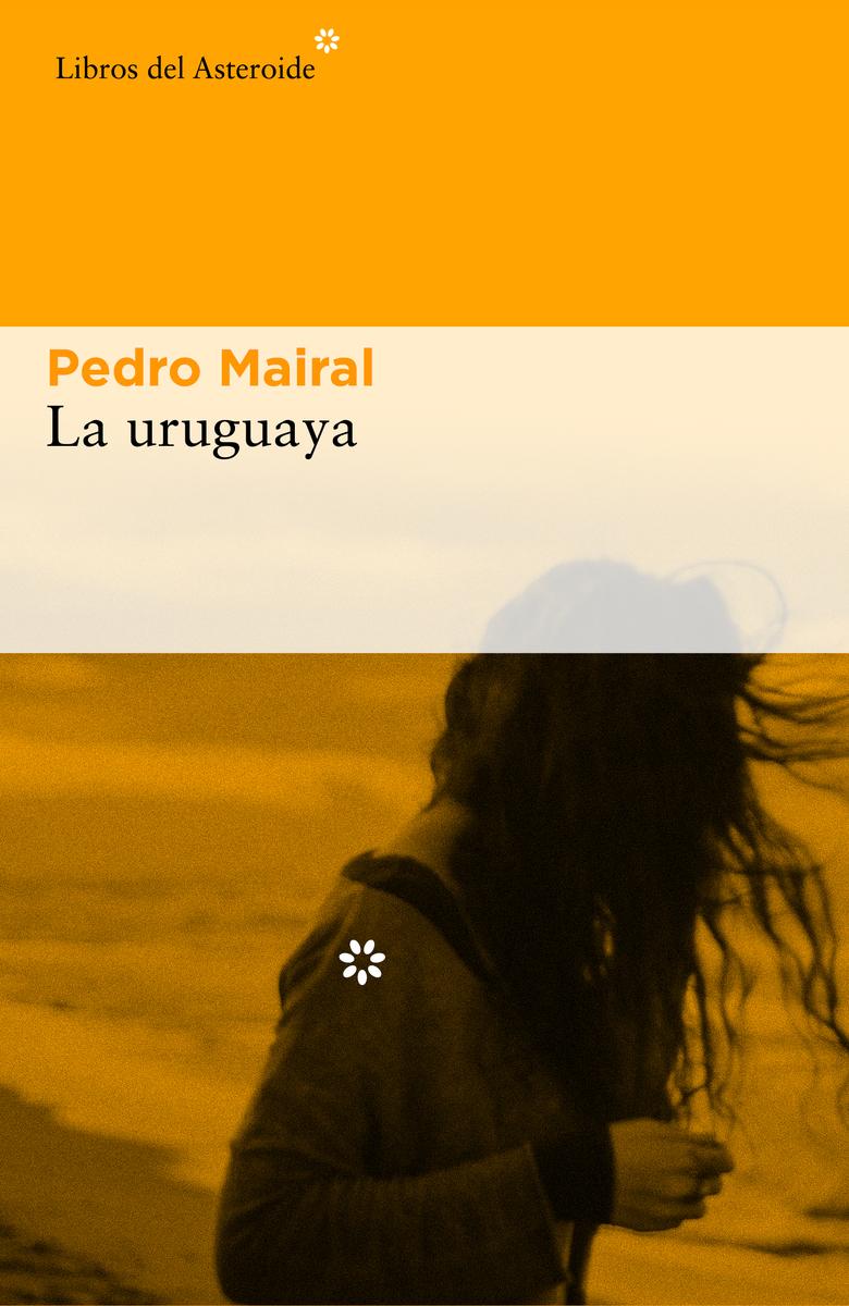 LA URUGUAYA: portada