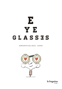 Eye Glasses: portada
