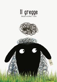 Il Gregge: portada