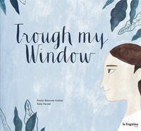 Through my window: portada