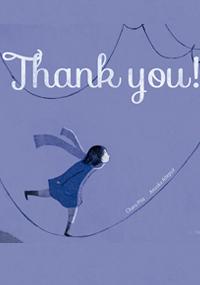Thank you!: portada