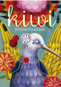 Kiwi - Gallego: portada