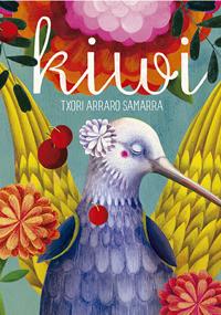 Kiwi - Eusk: portada