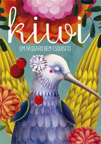 Kiwi - Portugués: portada