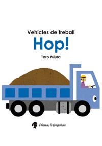 Hop!: portada