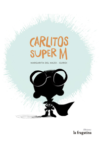 Carlitos Super M: portada