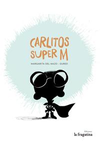 Carlitos Super M: portada