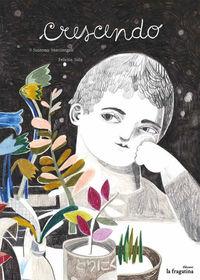 Crescendo- Italiano: portada