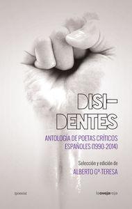 Disidentes: portada