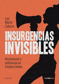 Insurgencias invisibles: portada