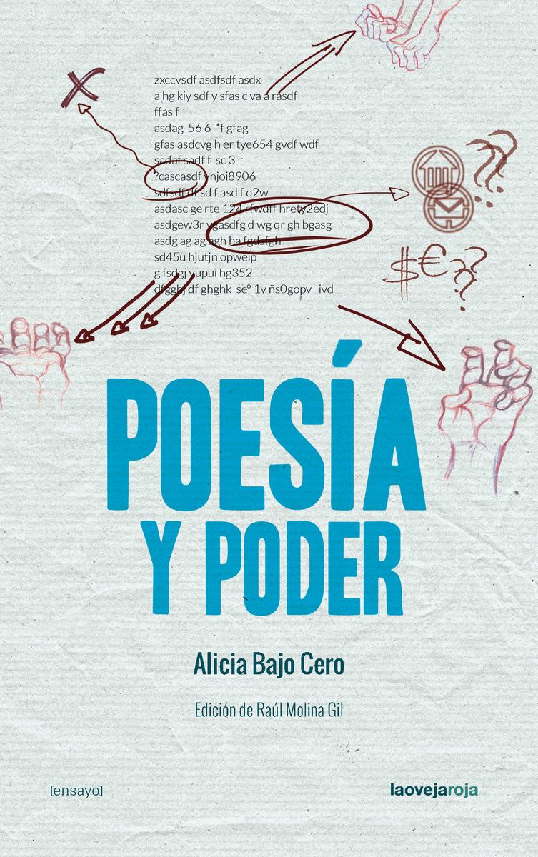 Poesía y poder: portada