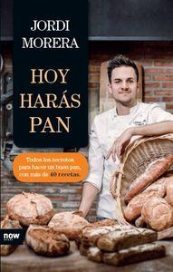 HOY HAR�S PAN: portada