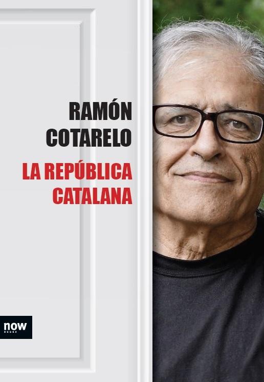 REPÚBLICA CATALANA, LA, 3a ED: portada