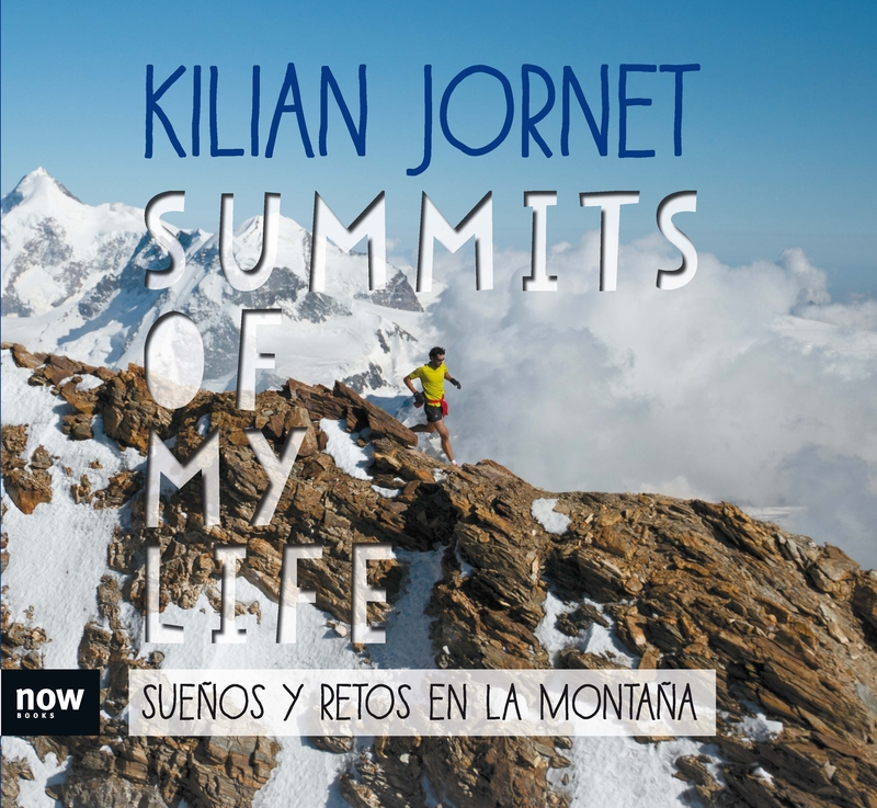 SUMMITS OF MY LIFE (CAST): portada