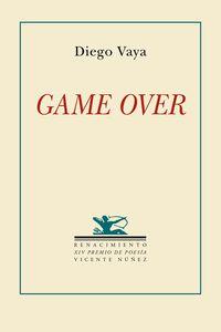 Game Over: portada