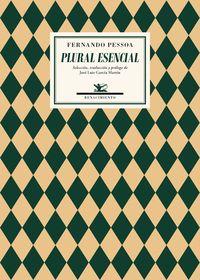 Plural esencial: portada