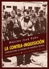La Contra-Inquisición: portada