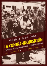 La Contra-Inquisici�n: portada