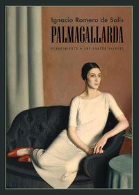 PALMAGALLARDA: portada