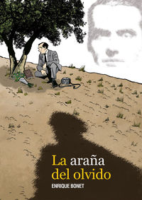 LA ARAÑA DEL OLVIDO 2.ª ED.: portada