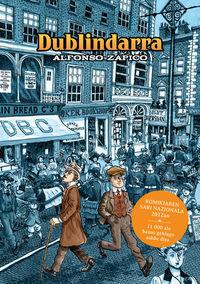 DUBLINDARRA: portada
