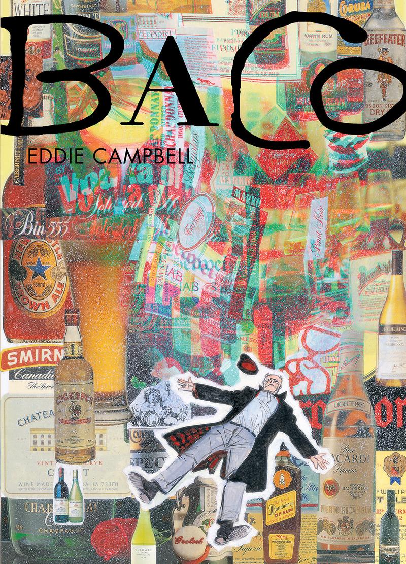 BACO 4: portada