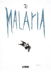 MALARIA: portada