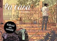 LA CASA edició en CATALÀ: portada