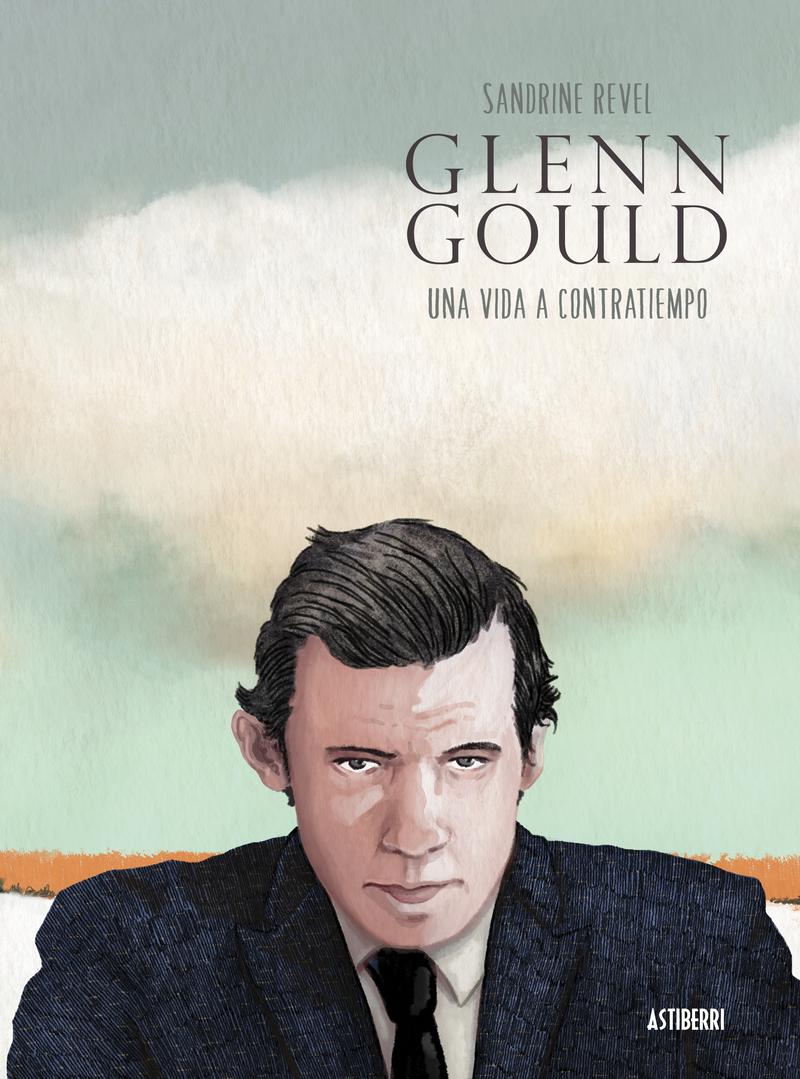 GLENN GOULD: portada