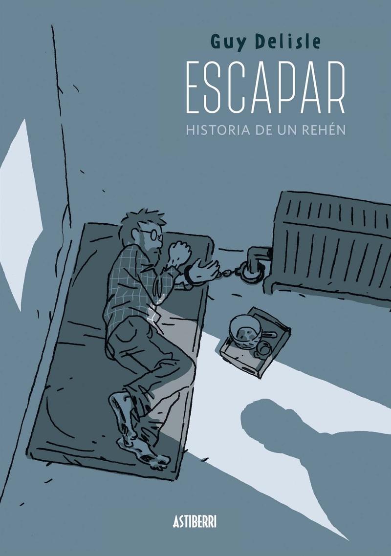 ESCAPAR. HISTORIA DE UN REHÉN 2.ª ED.: portada