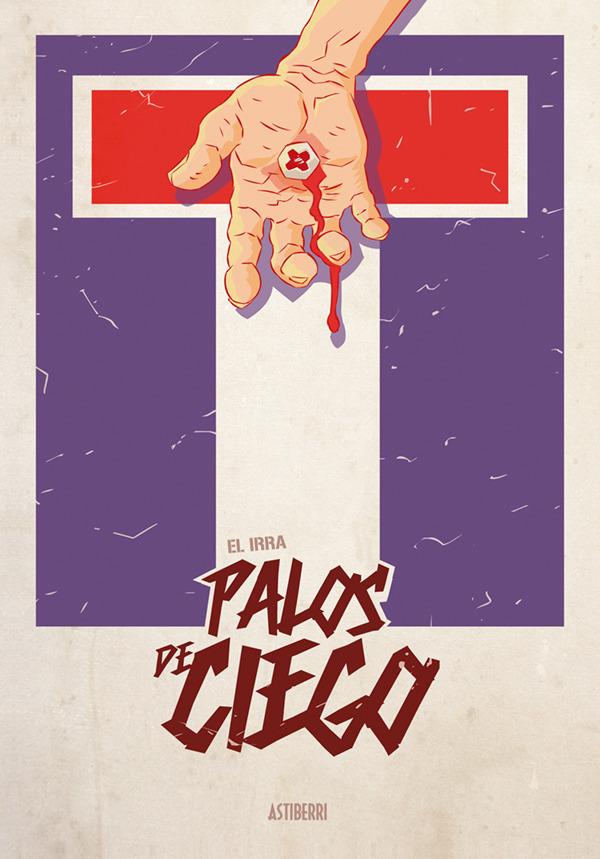 PALOS DE CIEGO: portada