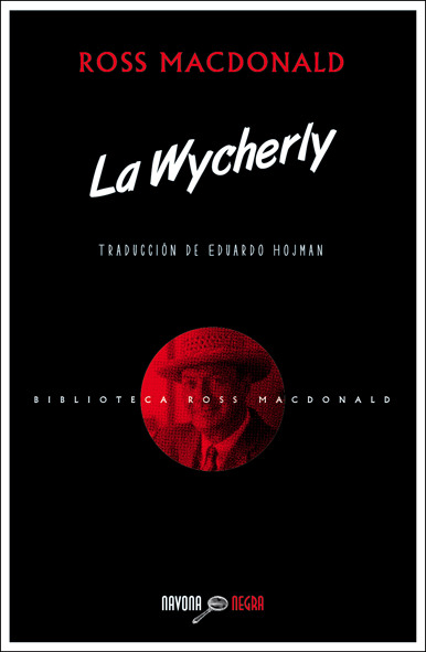 LA WYCHERLY: portada