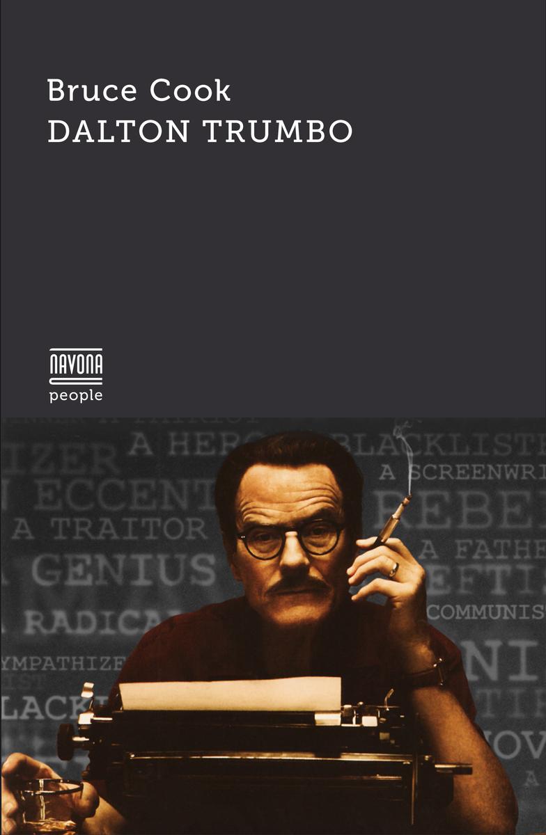 DALTON TRUMBO: portada